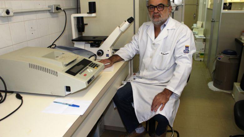 O virologista Gubio Soares fala sobre a descoberta do Zika vírus e a dificuldade em conseguir financiamento para continuar a pesquisa.