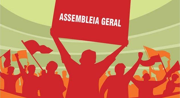 Assembleia geral
