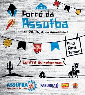 Assufba_Arraiá