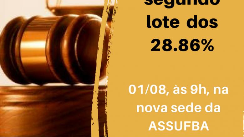 Reunião_Segundo lote