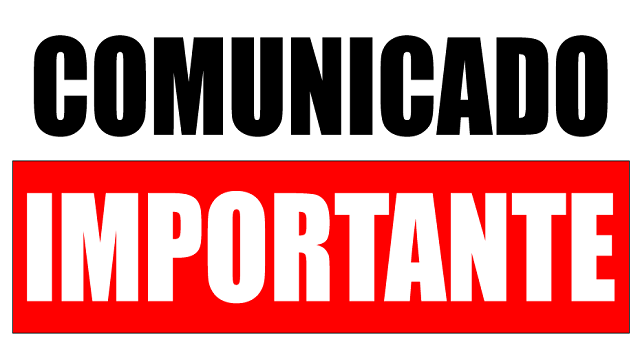 Comunicadao-importante