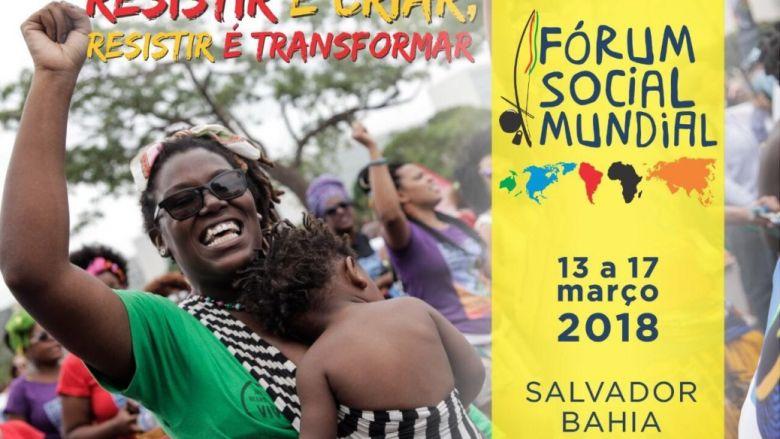 Fórum Social Mundial_